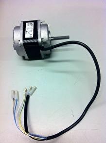 Rökgasfläkt till vedpannor, reservdel - Komplett Fläktmotor 100W typ 30.82.232