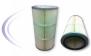 Filterpatroner för Centraldammsugare, Ø190/Ø326 - Filterpatron Ø326x600