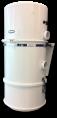 Centraldammsugare Cyclon CE-1500 PB/CS