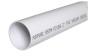 PVC rör - PVC rör Ø50,8mm x 1,15m