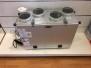 FTX Ventilationsaggregat - VUT 300 Mini Höger