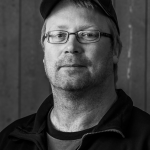 Lennart Hedman