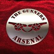 Golvbrunn The Gunners