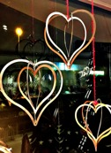 Hjärtan Flöjel