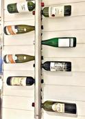 Vinhållare 16 st Flaskor