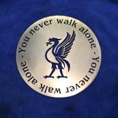 Golvbrunn You never walk...