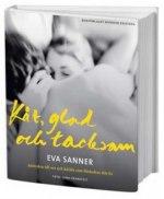 Boken Kåt, glad och tacksam går att köpa på www.pistill.se