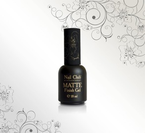 Matte Finish - Matte Finish 18 ml