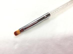 Gelé pencil #4 round - Round #4