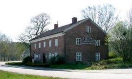 Huset lilla Nääs från Göteborgshållet