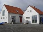 Nybyggt hus