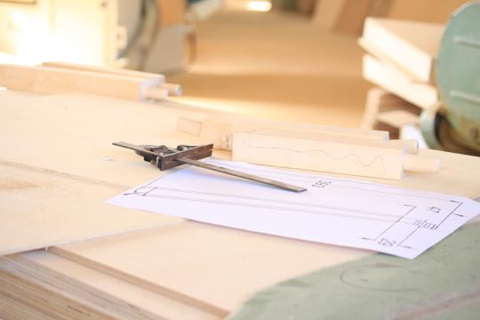 CAD/CAM-beredning, hållfashetsanalyser  samt produktutveckling erbjuds våra kunder.
