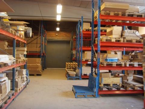 Dropshipping med distribution direkt till slutkund eller lagerhållning och distribution till dina återförsäljare.