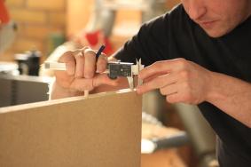 Legotillverkning möbler- kvalitet, precision och kvalitet