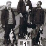 SM 1991, Lekeberga - Grim, Magnus Gunnarsso