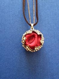 Romantiskt smycke - Romantiskt smycke