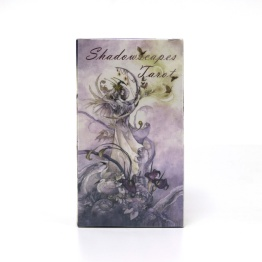 Shadowscapes Tarot - Shadowscapes tarot