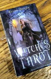 Witches Tarot - Witches Tarot