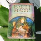 Earth Magic Orakelkort