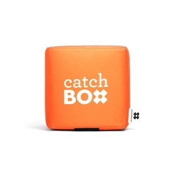 Cover for CATCHBOX - Orange