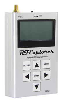 RF SIGNAL GENERATOR -