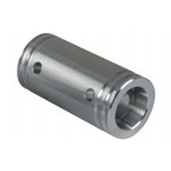 SPACER PL 20 MM MALE