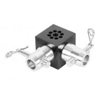 CUBE FOR F31 - F44 STAGE BLACK