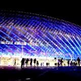 Lights @ Tele2 Arena