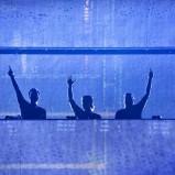 Swedish House Mafia på Friends Arena41