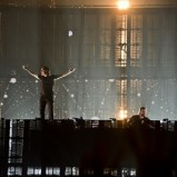 Swedish House Mafia på Friends Arena43