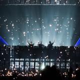 Swedish House Mafia på Friends Arena53