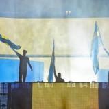 Swedish House Mafia på Friends Arena55