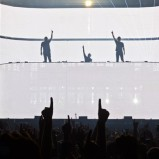 Swedish House Mafia på Friends Arena59