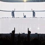 Swedish House Mafia på Friends Arena59