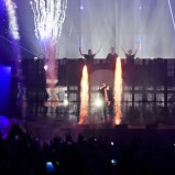 Swedish House Mafia på Friends Arena68
