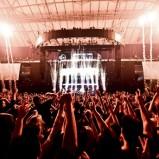 Swedish House Mafia på Friends Arena75