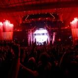Swedish House Mafia på Friends Arena76