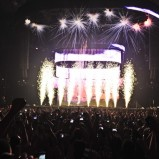 Swedish House Mafia på Friends Arena81