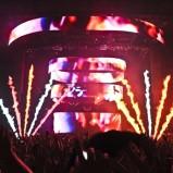 Swedish House Mafia på Friends Arena82