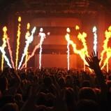 Swedish House Mafia på Friends Arena83