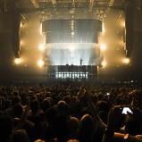 Swedish House Mafia på Friends Arena84