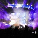 Swedish House Mafia på Friends Arena88