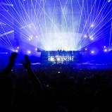 Swedish House Mafia på Friends Arena90