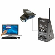 CAT-5 - DB9 ADAPTER FOR TOUCH PANELS
