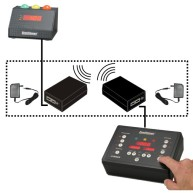 BLUETOOTH WIRELESS FOR LIMITIMER SYSTEMS