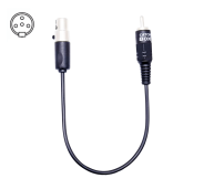 CATCHBOX MODULE ADAPTER CABLE FOR SHURE