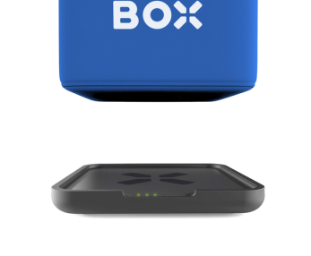 CATCHBOX WIRELESS CHARGER