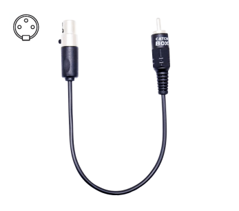 CATCHBOX MODULE ADAPTER CABLE FOR AKG