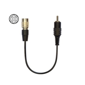 CATCHBOX MODULE ADAPTER CABLE FOR AUDIOTECHNICA (2)