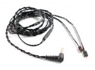 2-Pin Connector Microphone Cable
